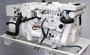 Bay Shore Marine Engines